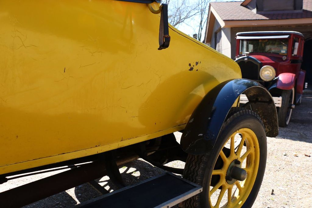 1923 Morris Cowley For Sale - 16164840 - 18