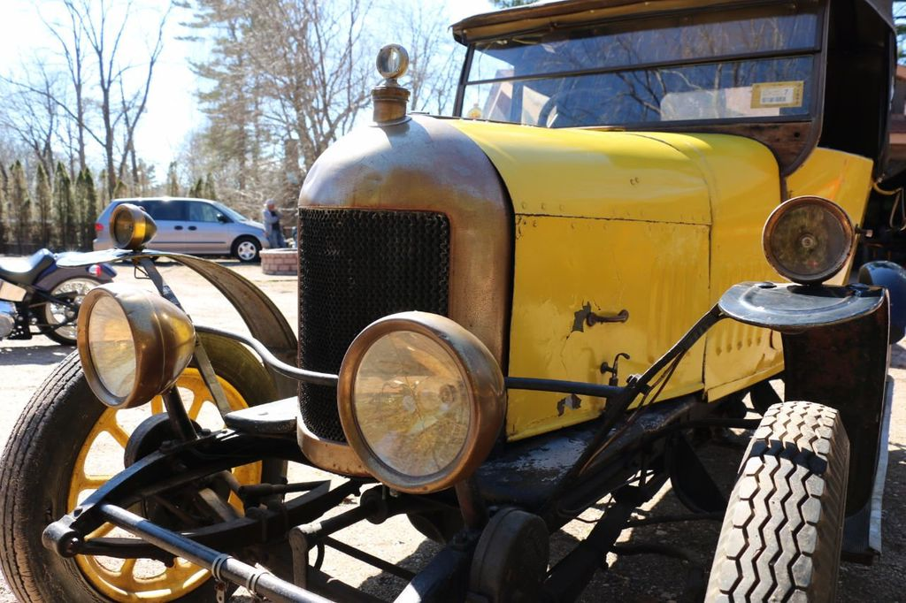 1923 Morris Cowley For Sale - 16164840 - 30