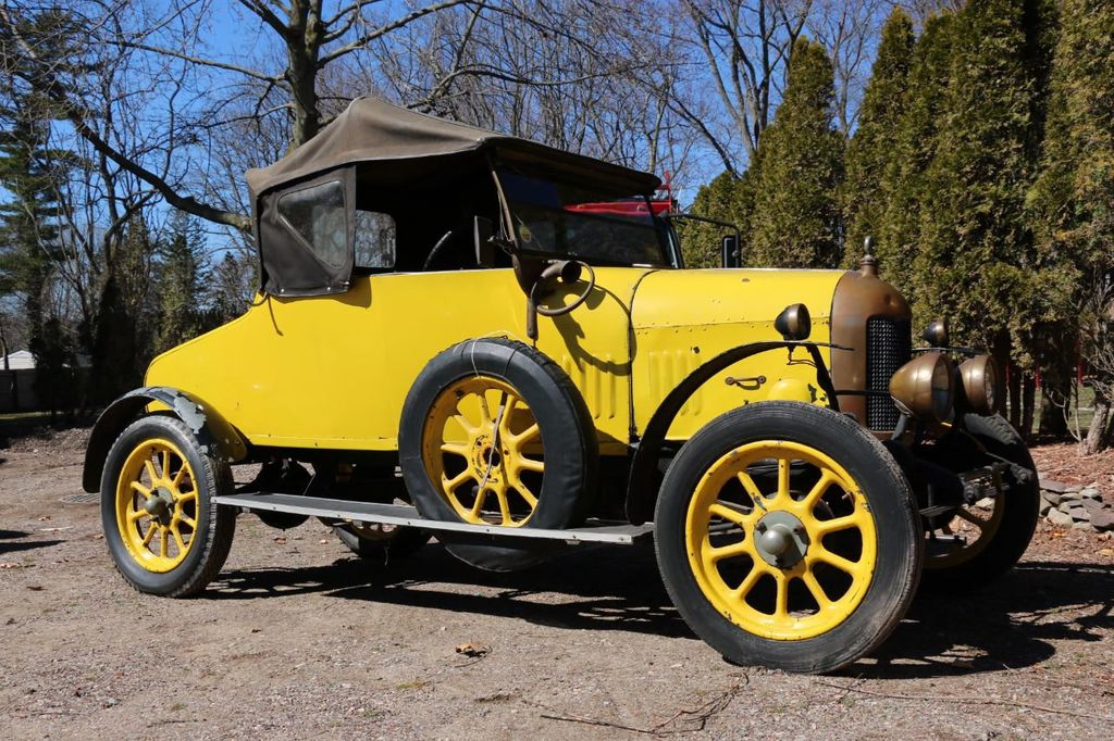 1923 Morris Cowley For Sale - 16164840 - 3