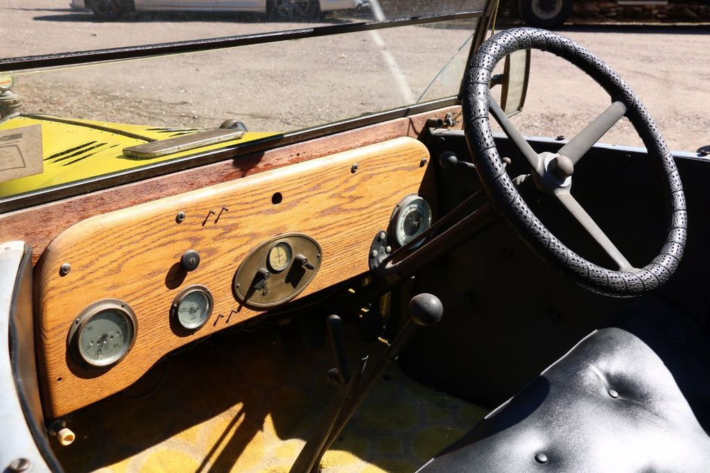 1923 Morris Cowley For Sale - 16164840 - 60