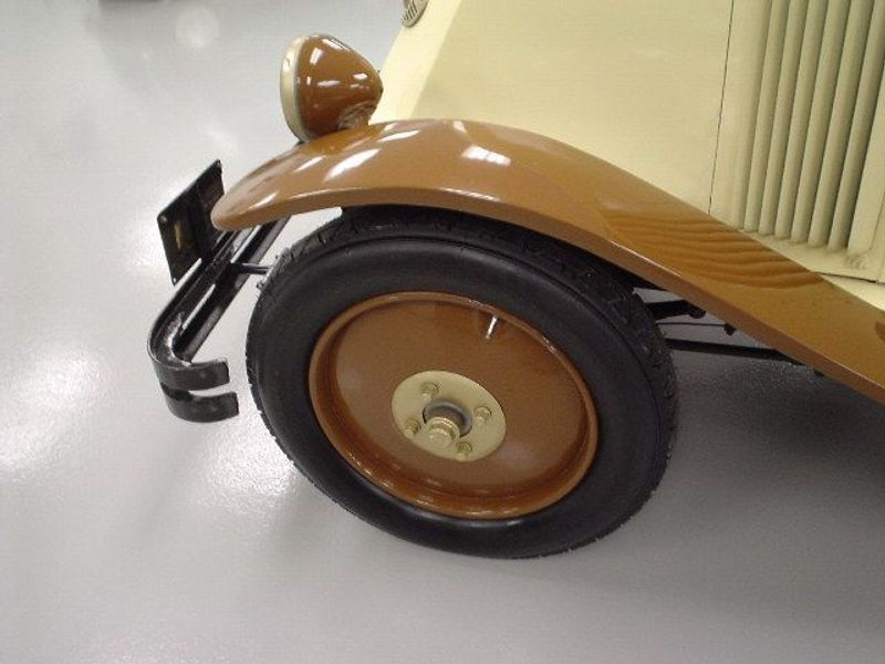 1925 RENAULT MT CONVERTIBLE - 1444595 - 38
