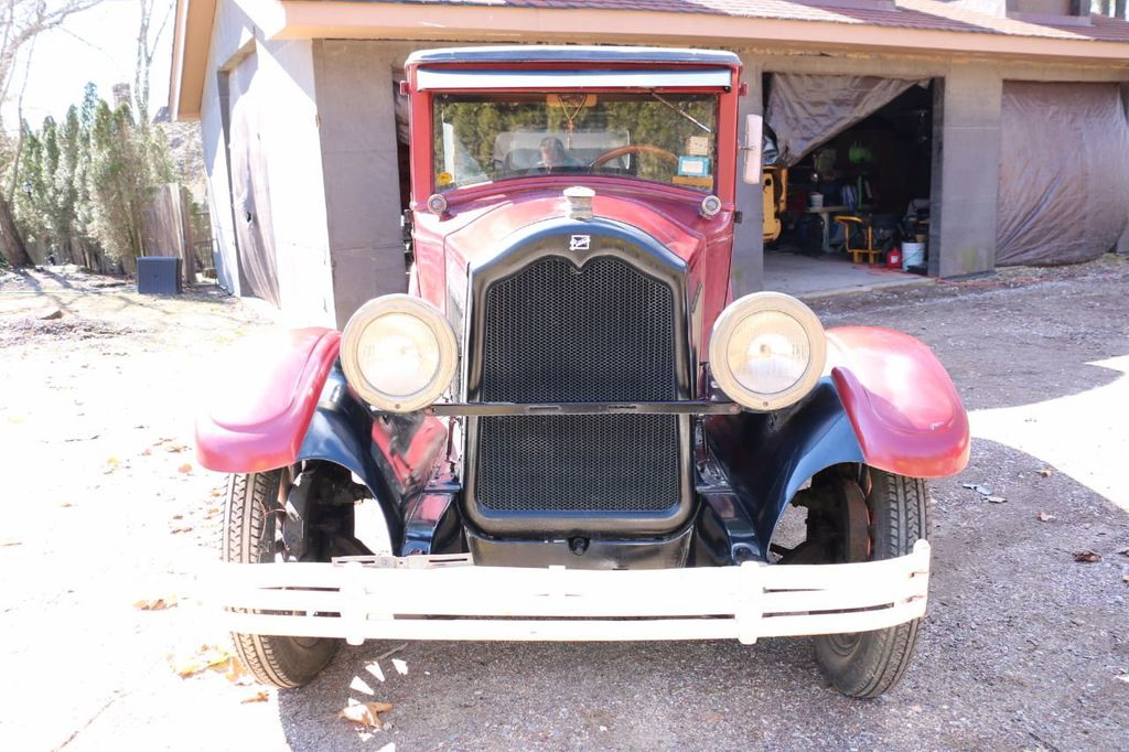 1927 Buick Touring Sedan For Sale - 16164833 - 12