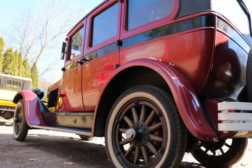 1927 Buick Touring Sedan For Sale - 16164833 - 16