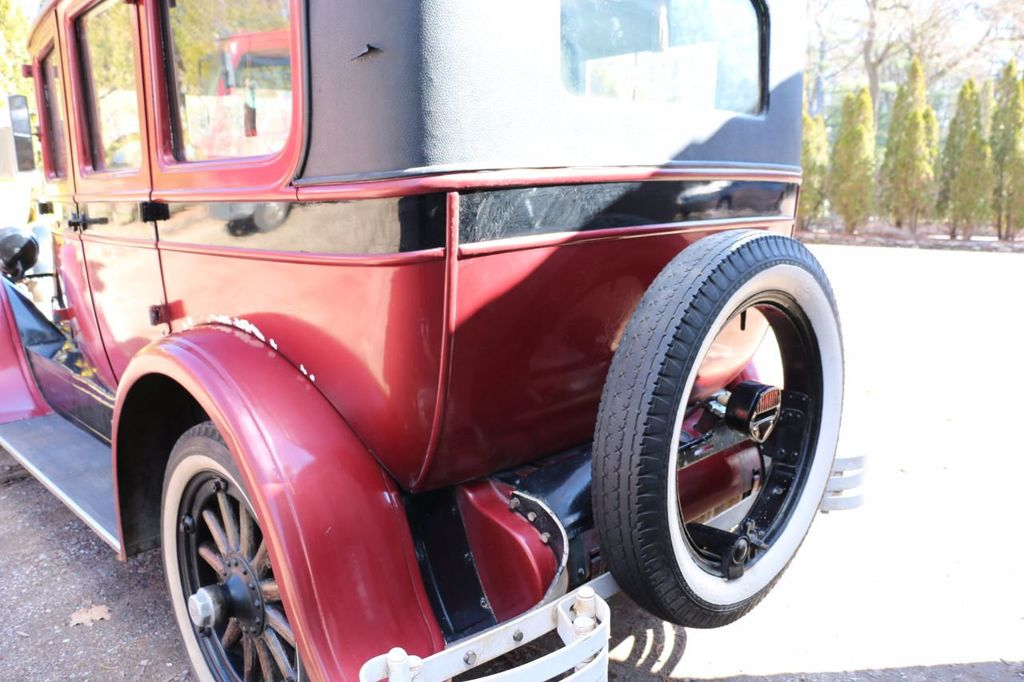 1927 Buick Touring Sedan For Sale - 16164833 - 18