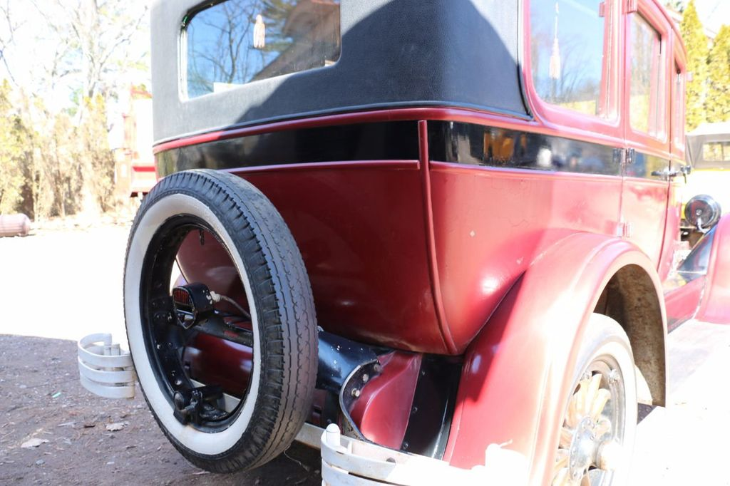 1927 Buick Touring Sedan For Sale - 16164833 - 19