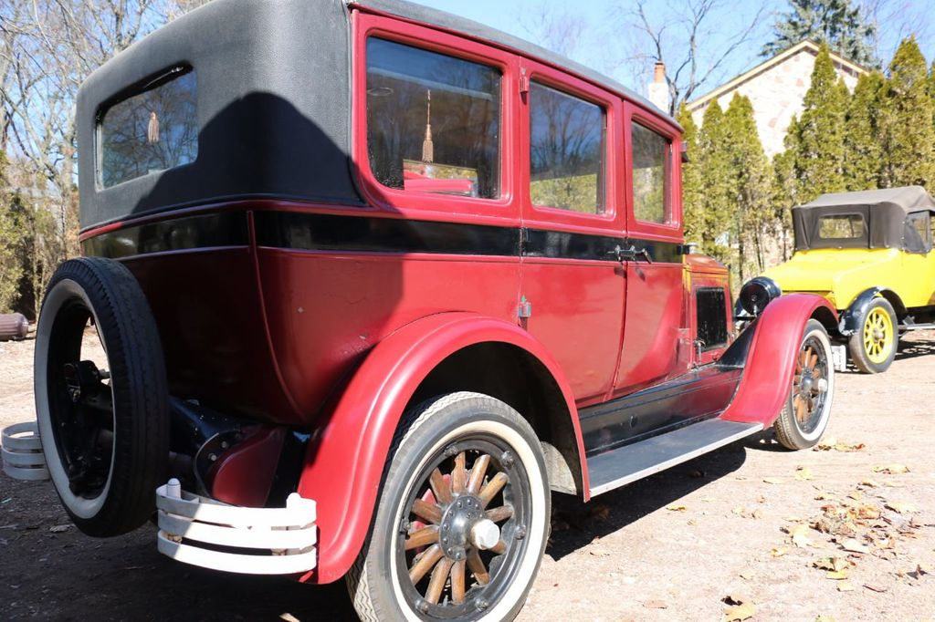 1927 Buick Touring Sedan For Sale - 16164833 - 20