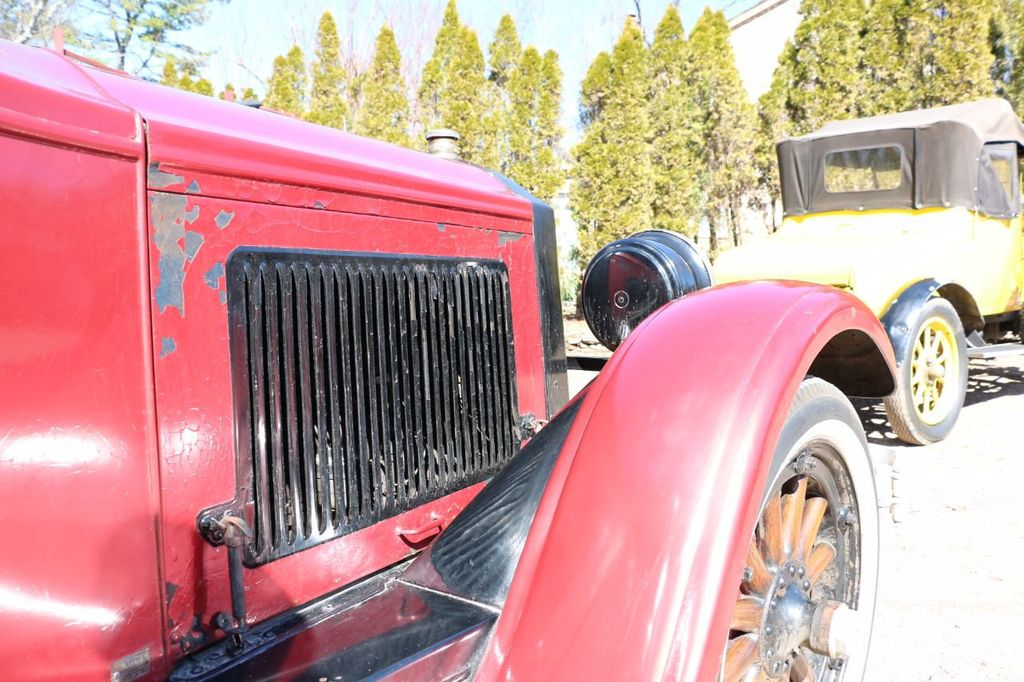 1927 Buick Touring Sedan For Sale - 16164833 - 23