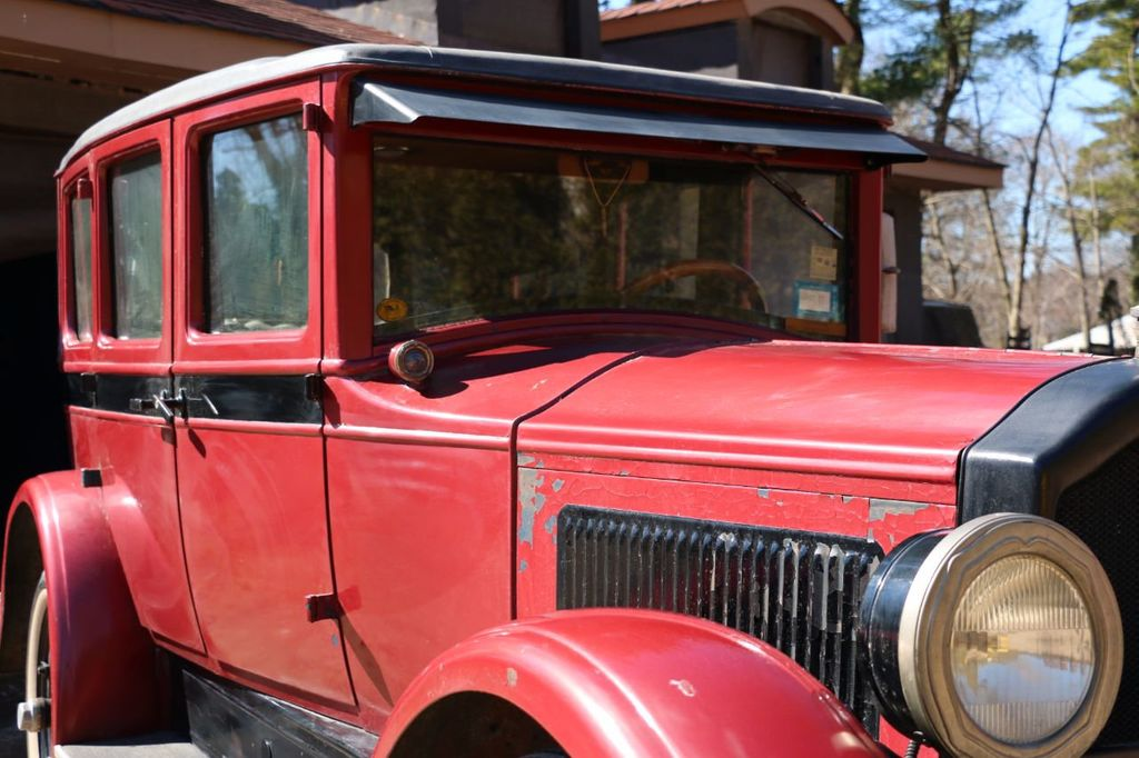 1927 Buick Touring Sedan For Sale - 16164833 - 25