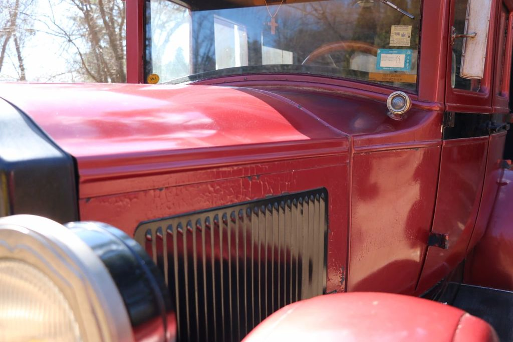 1927 Buick Touring Sedan For Sale - 16164833 - 30