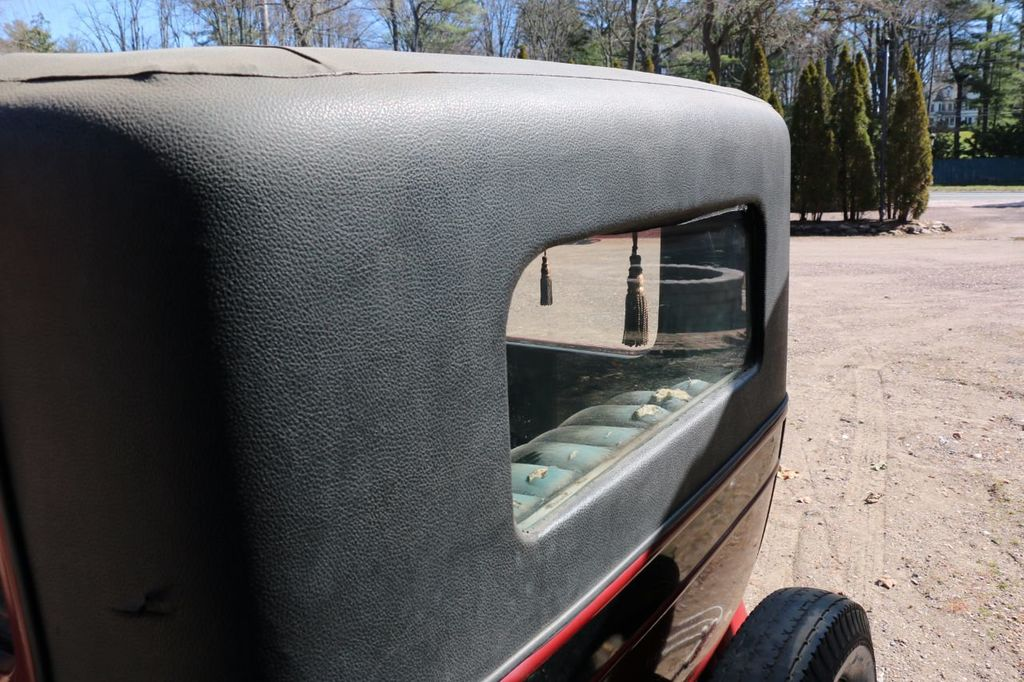 1927 Buick Touring Sedan For Sale - 16164833 - 36