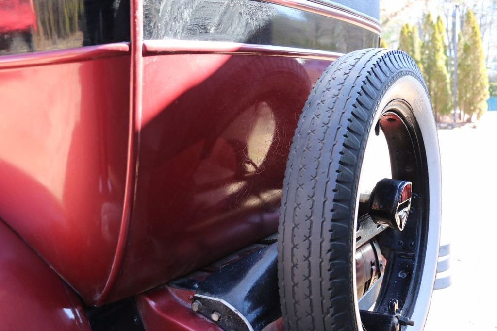 1927 Buick Touring Sedan For Sale - 16164833 - 41