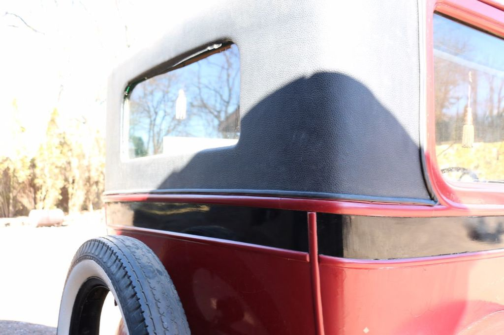 1927 Buick Touring Sedan For Sale - 16164833 - 44