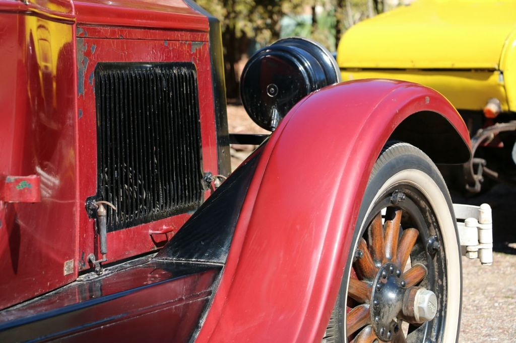 1927 Buick Touring Sedan For Sale - 16164833 - 48