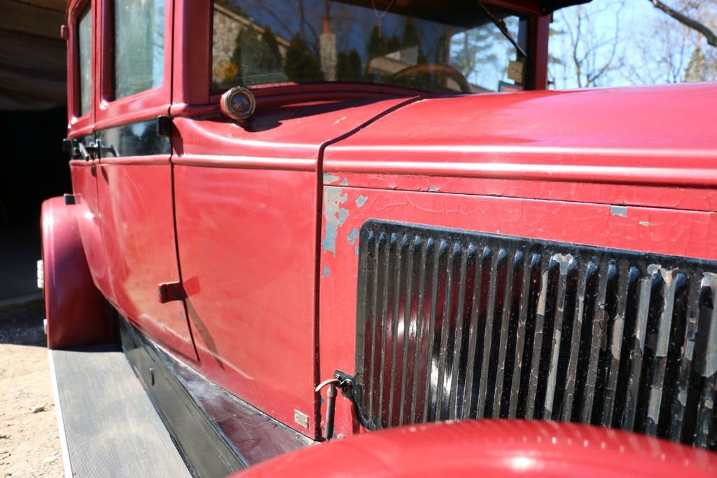 1927 Buick Touring Sedan For Sale - 16164833 - 51