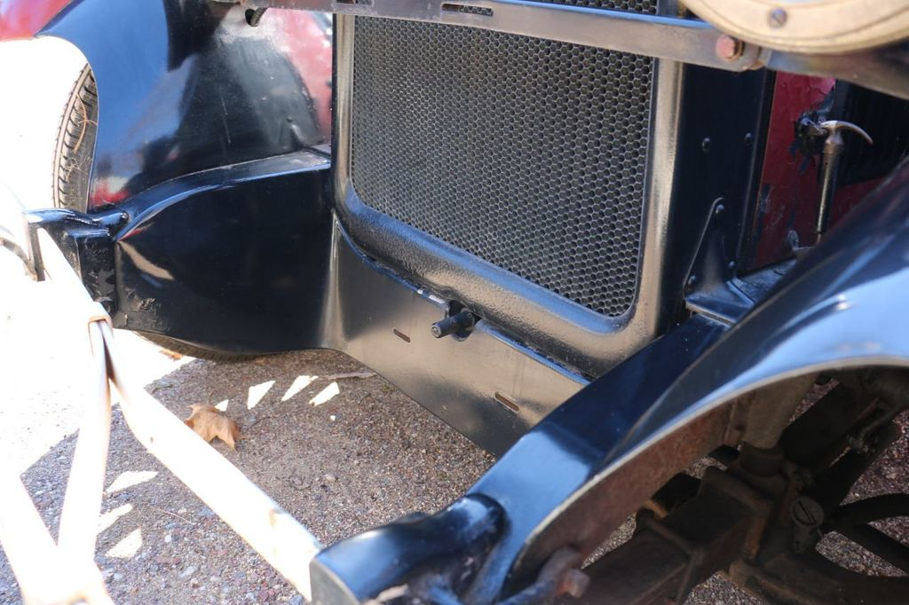 1927 Buick Touring Sedan For Sale - 16164833 - 54