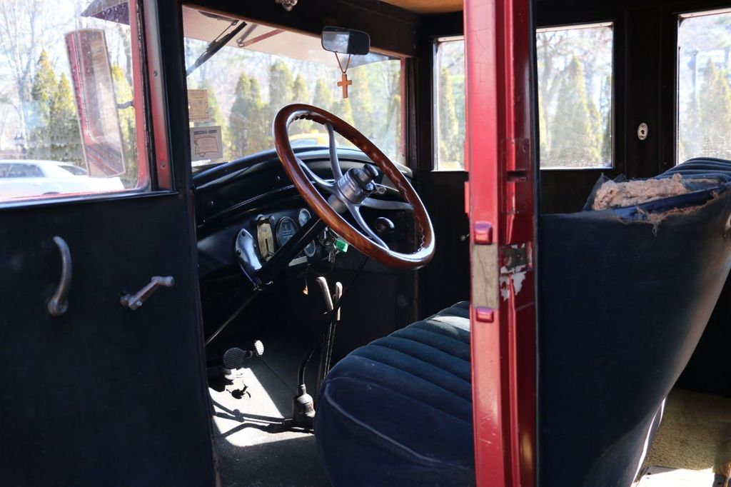 1927 Buick Touring Sedan For Sale - 16164833 - 57