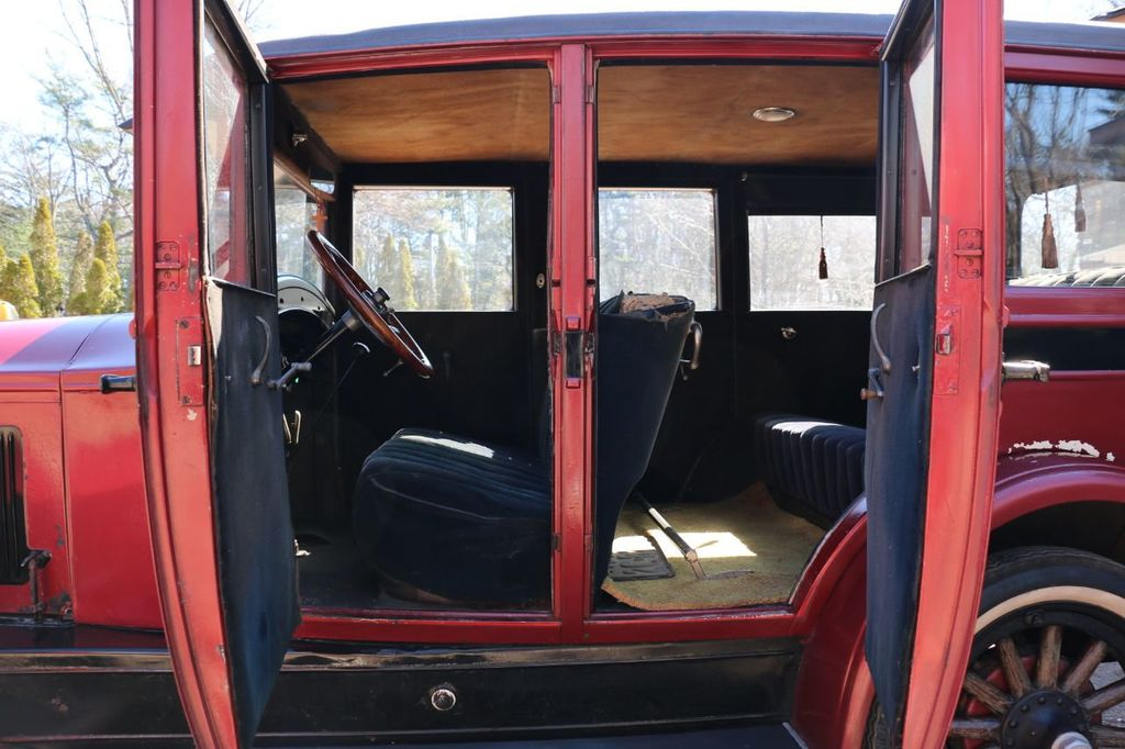 1927 Buick Touring Sedan For Sale - 16164833 - 58