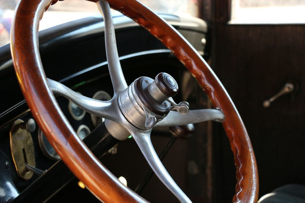 1927 Used Buick Touring Sedan For Sale at WeBe Autos Serving Long ...