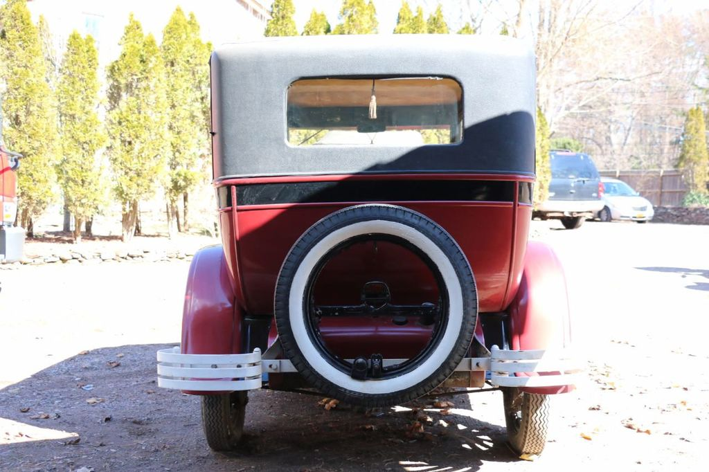 1927 Buick Touring Sedan For Sale - 16164833 - 6