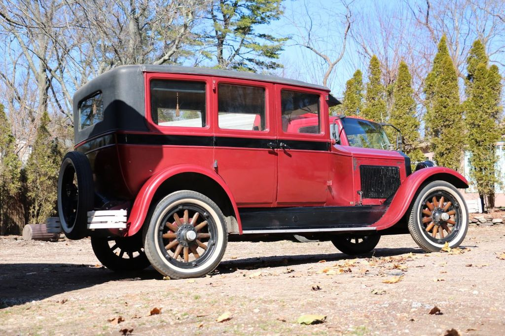 1927 Buick Touring Sedan For Sale - 16164833 - 7