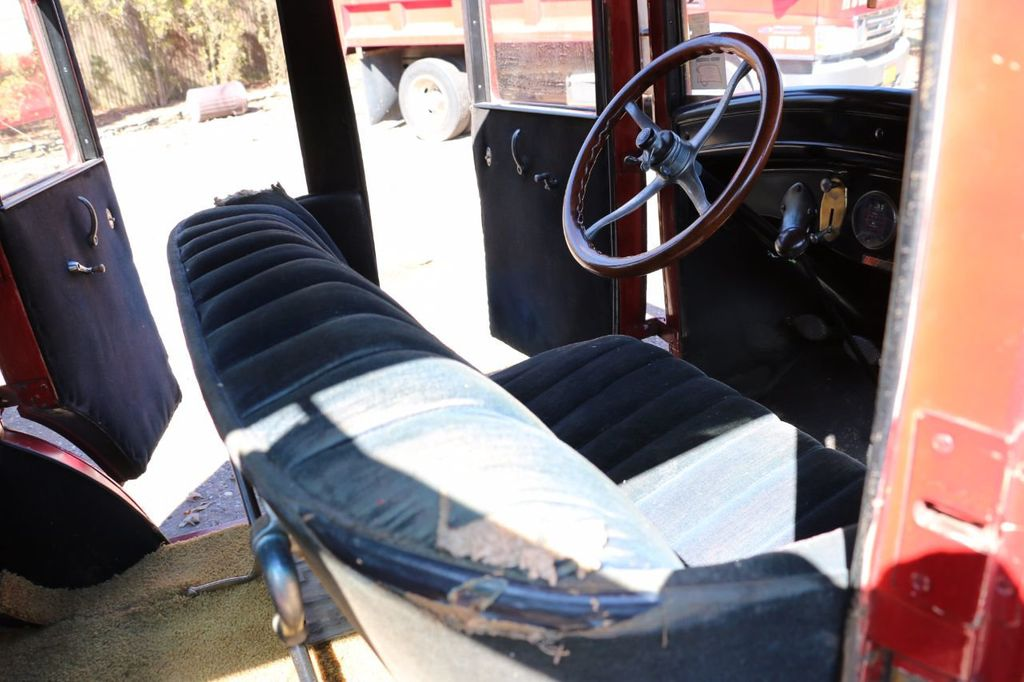 1927 Buick Touring Sedan For Sale - 16164833 - 84