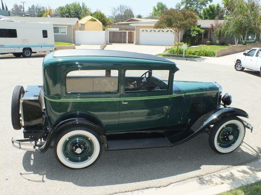 1929 Chevrolet 2-Door Coach For Sale - 15076383 - 12
