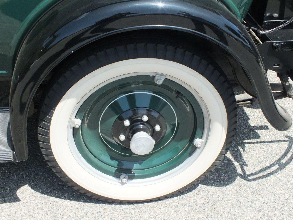 1929 Chevrolet 2-Door Coach For Sale - 15076383 - 13