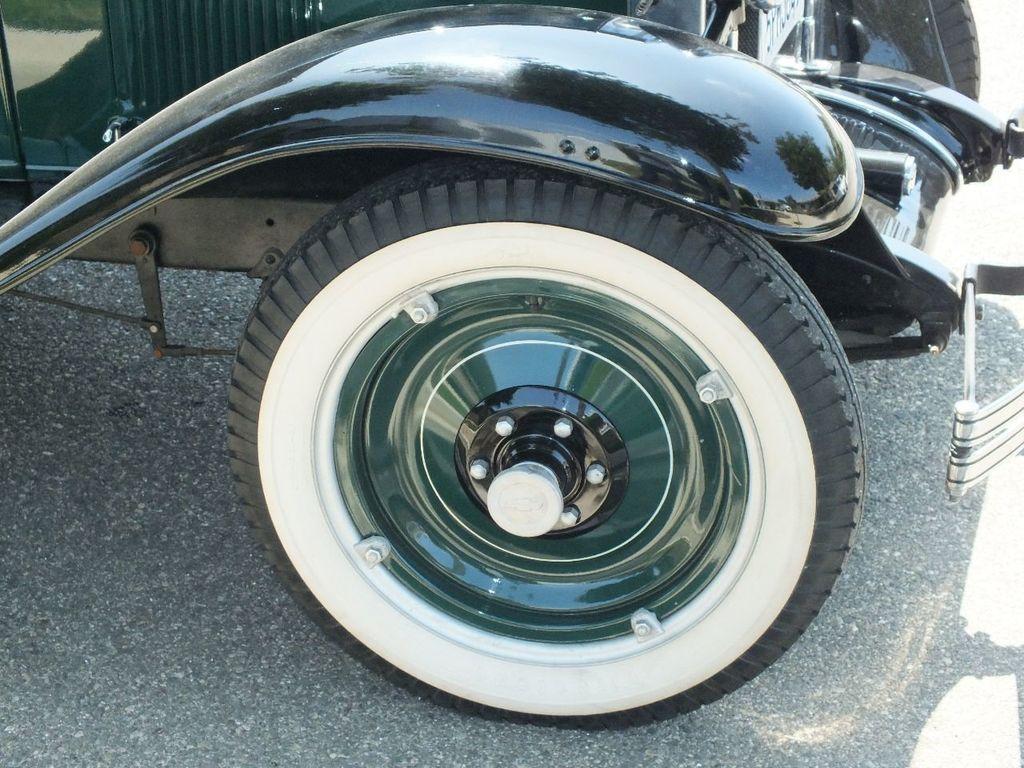 1929 Chevrolet 2-Door Coach For Sale - 15076383 - 14