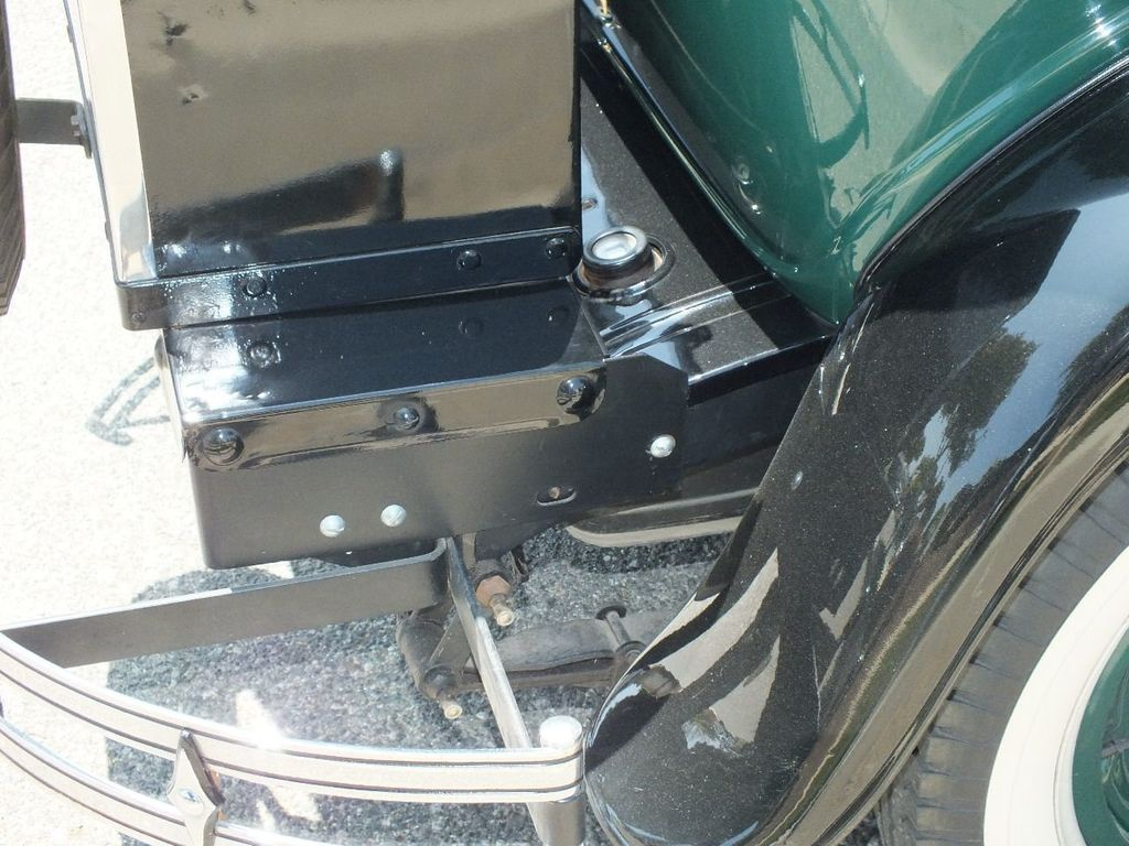 1929 Chevrolet 2-Door Coach For Sale - 15076383 - 16
