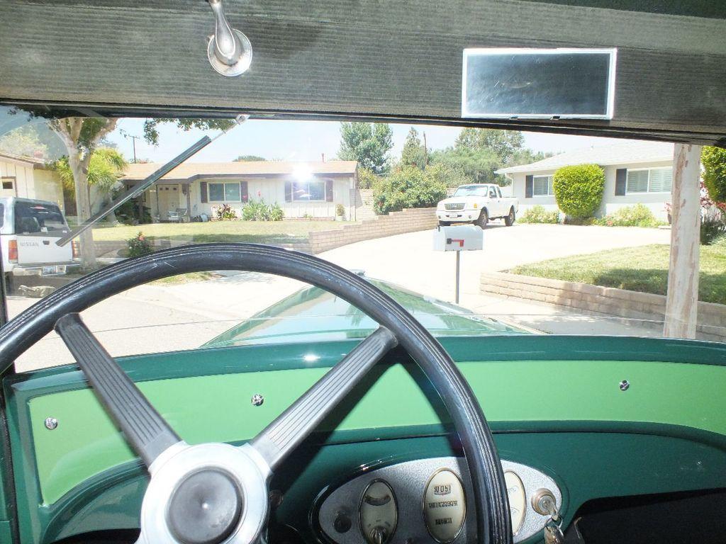 1929 Chevrolet 2-Door Coach For Sale - 15076383 - 17