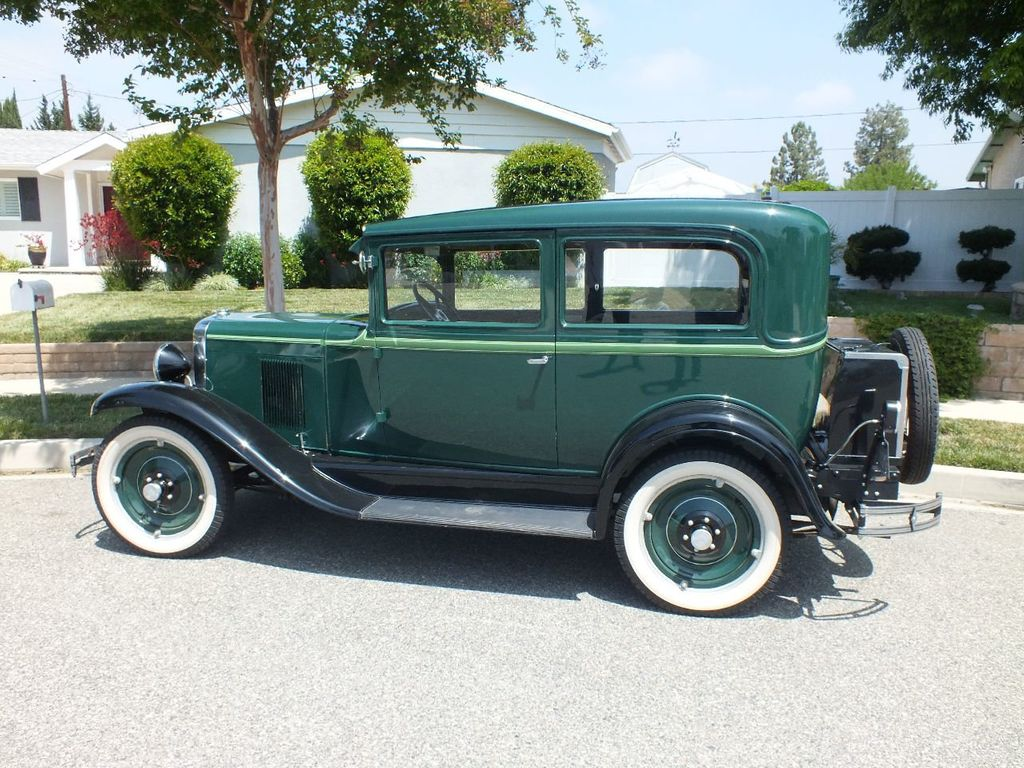 1929 Chevrolet 2-Door Coach For Sale - 15076383 - 1