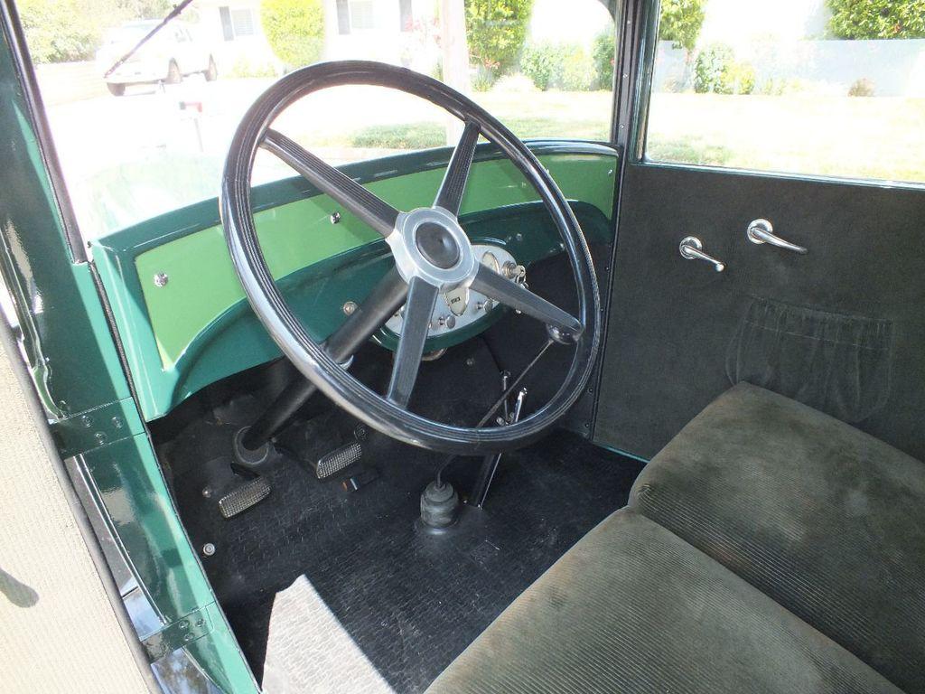 1929 Chevrolet 2-Door Coach For Sale - 15076383 - 19