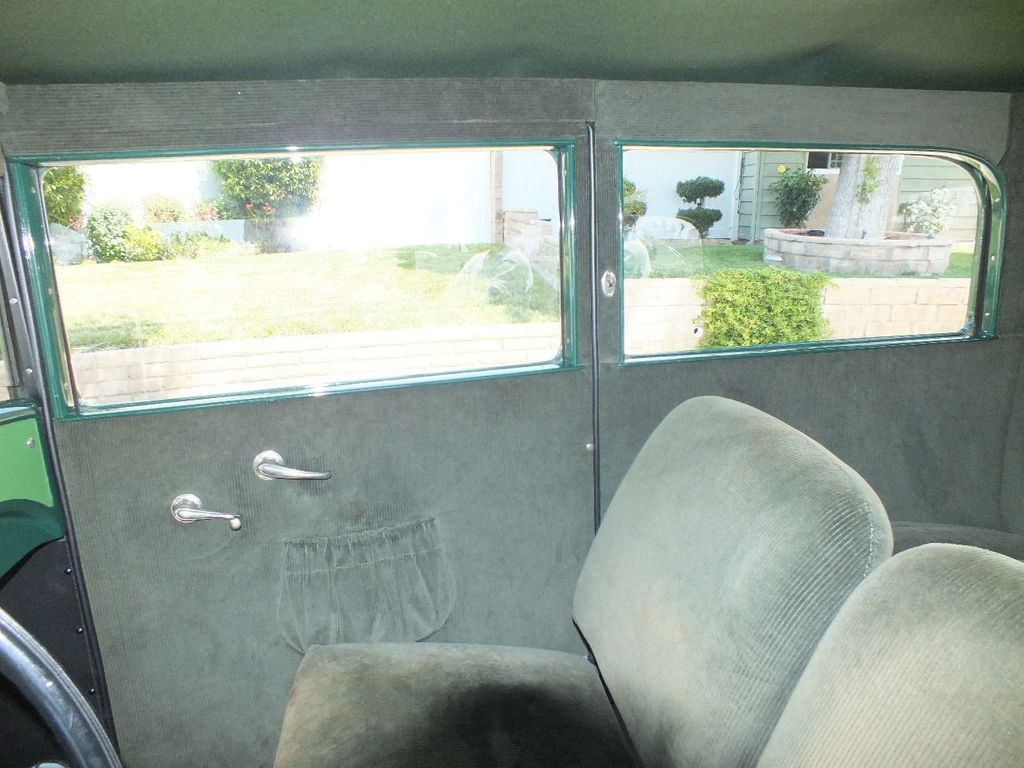 1929 Chevrolet 2-Door Coach For Sale - 15076383 - 22