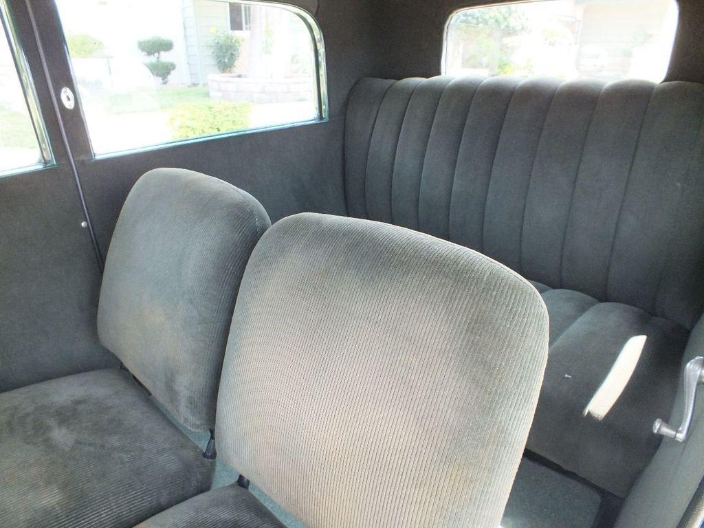 1929 Chevrolet 2-Door Coach For Sale - 15076383 - 23