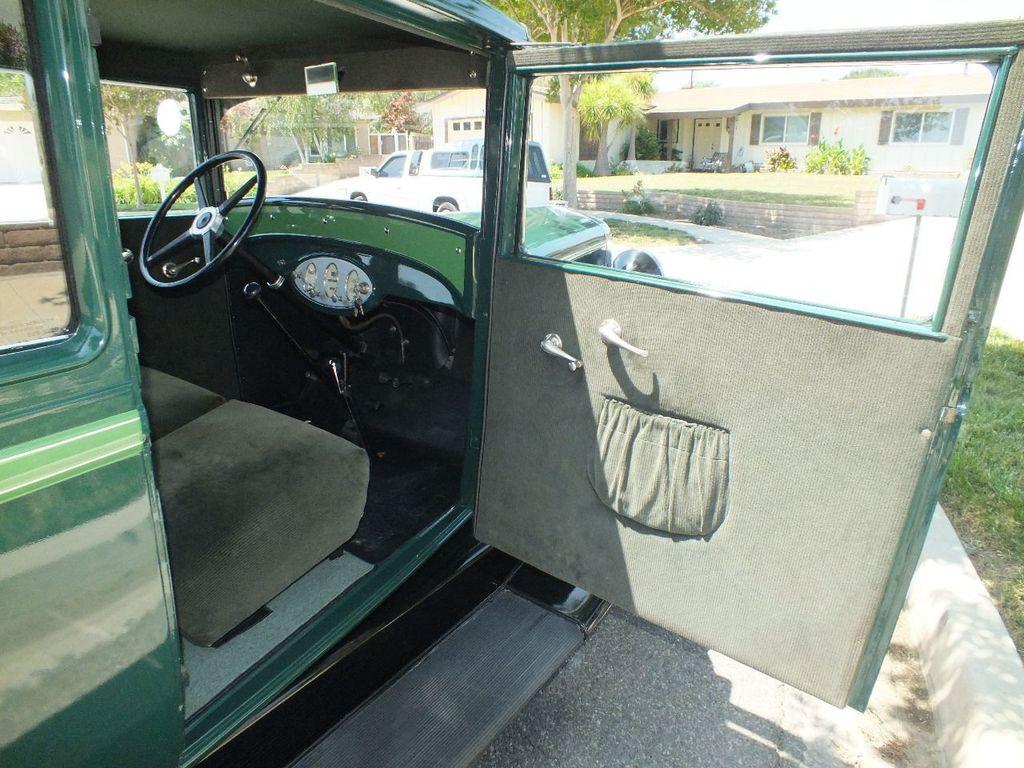 1929 Chevrolet 2-Door Coach For Sale - 15076383 - 24