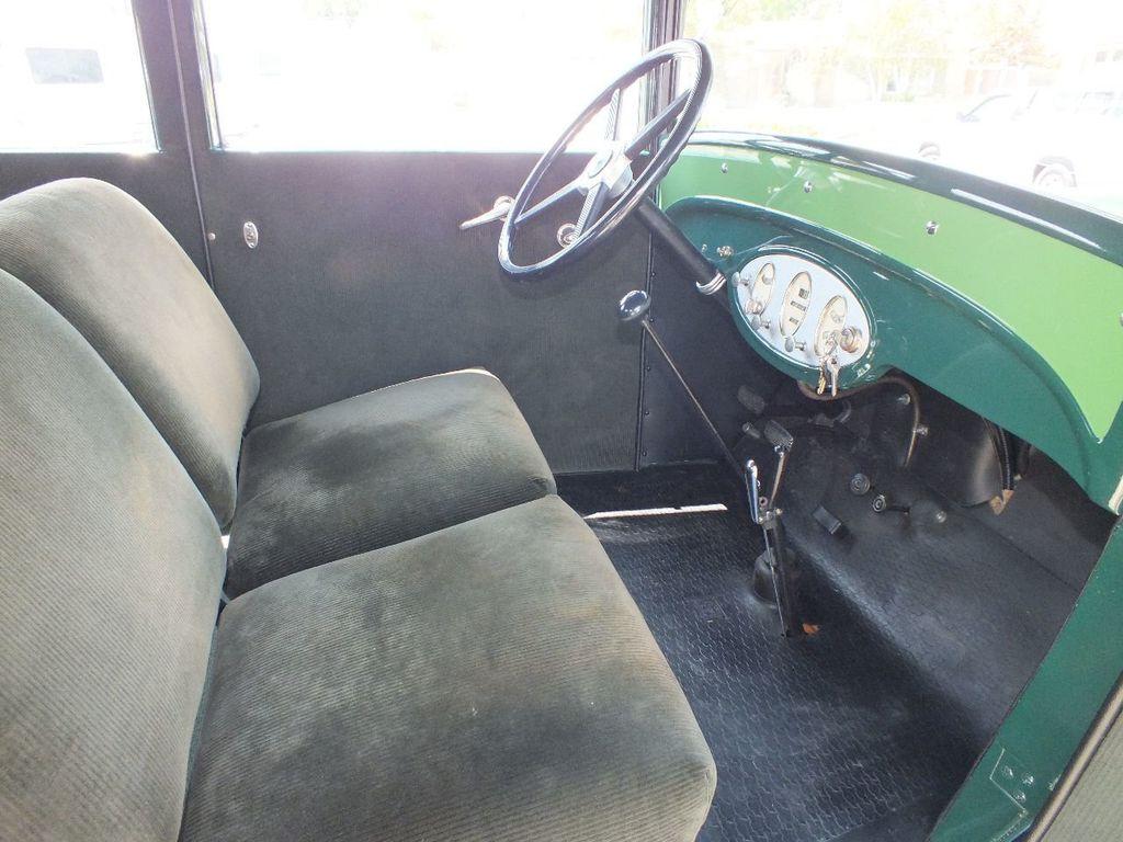 1929 Chevrolet 2-Door Coach For Sale - 15076383 - 25