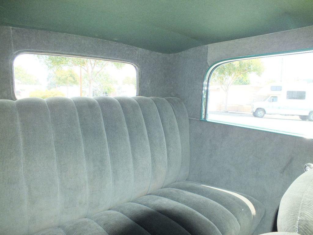 1929 Chevrolet 2-Door Coach For Sale - 15076383 - 26