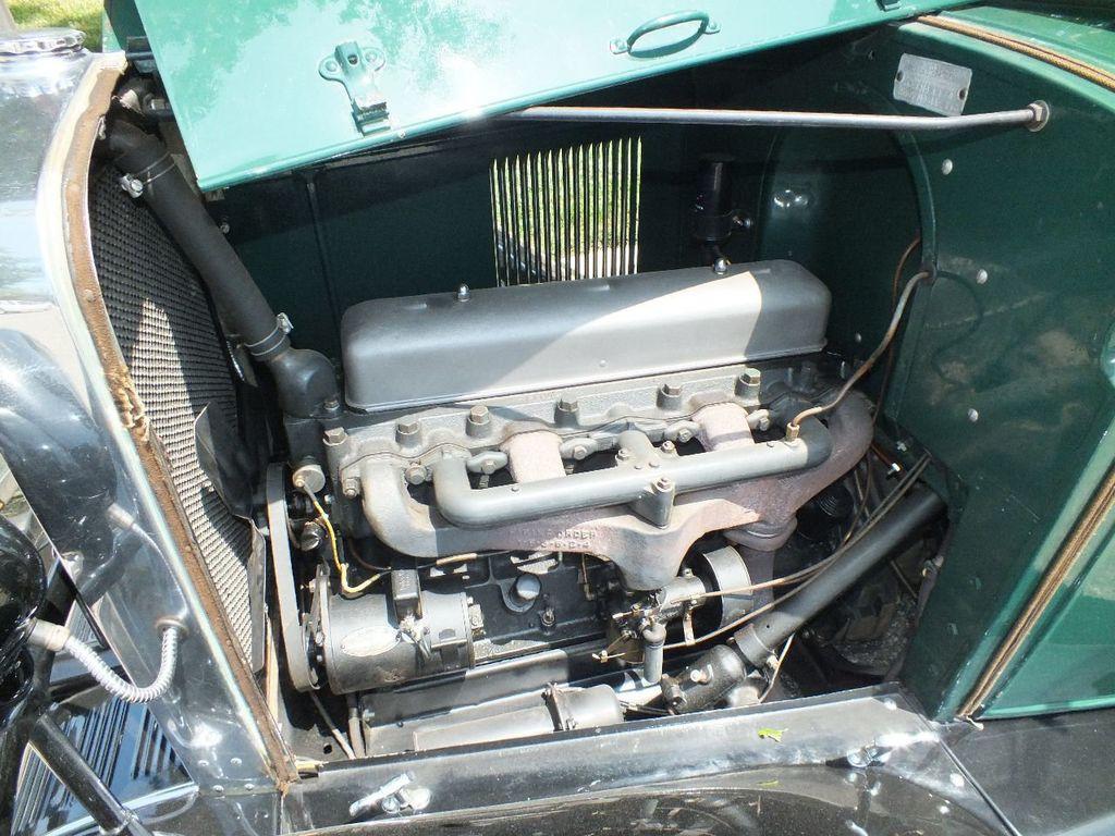 1929 Chevrolet 2-Door Coach For Sale - 15076383 - 29