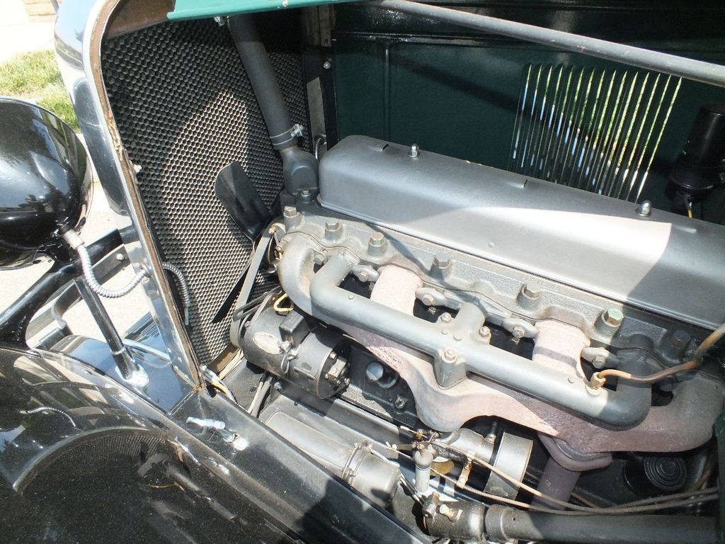 1929 Chevrolet 2-Door Coach For Sale - 15076383 - 30