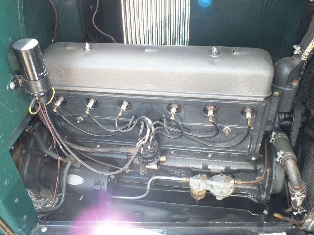1929 Chevrolet 2-Door Coach For Sale - 15076383 - 32