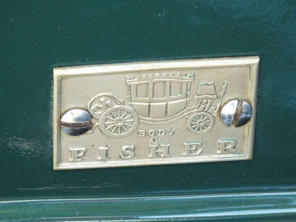 1929 Chevrolet 2-Door Coach For Sale - 15076383 - 37