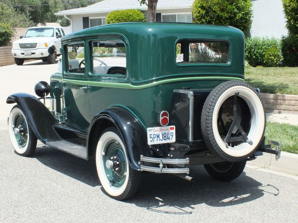 1929 Used Chevrolet 2 Door Coach For Sale At Webe Autos Serving Long Dodge Wiring Diagram 15076383 3