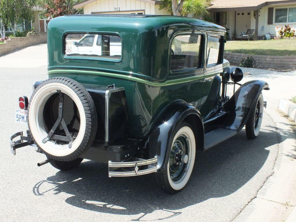 1929 Chevrolet 2-Door Coach For Sale - 15076383 - 4