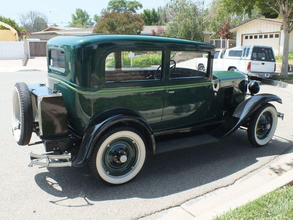 1929 Chevrolet 2-Door Coach For Sale - 15076383 - 5