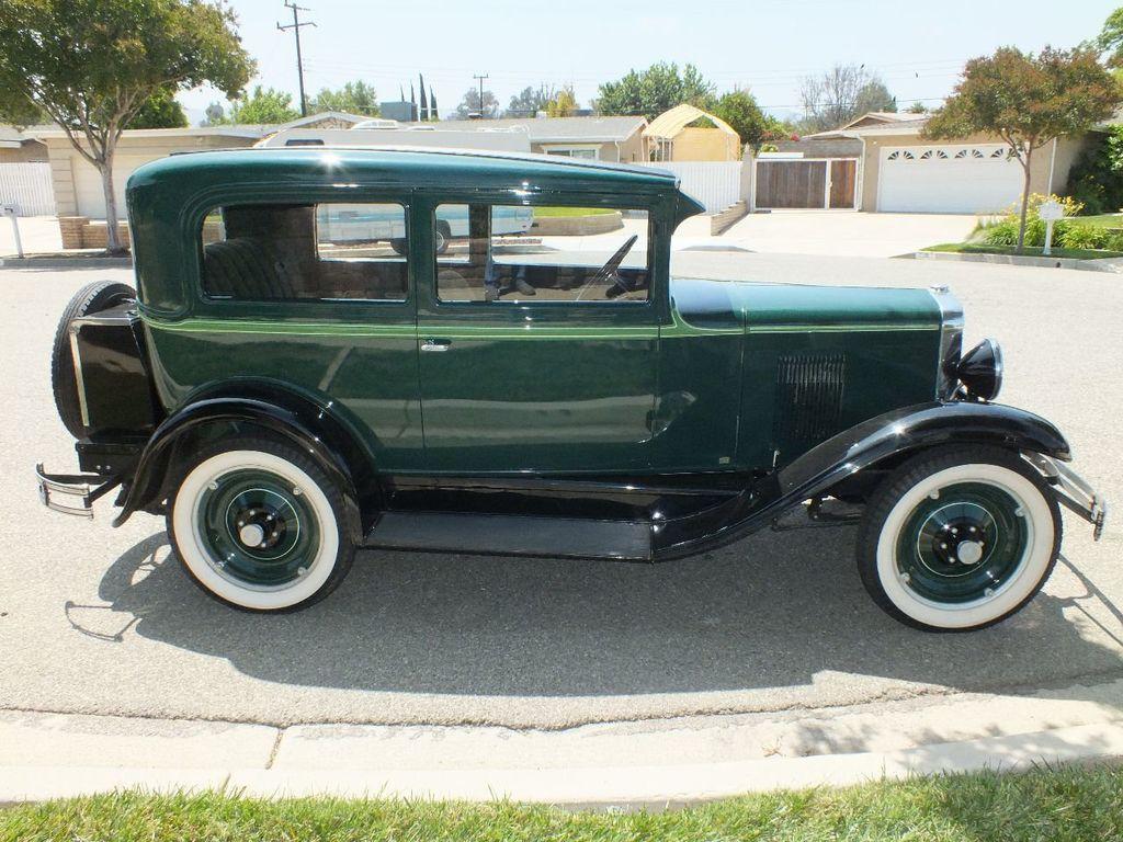 1929 Chevrolet 2-Door Coach For Sale - 15076383 - 6