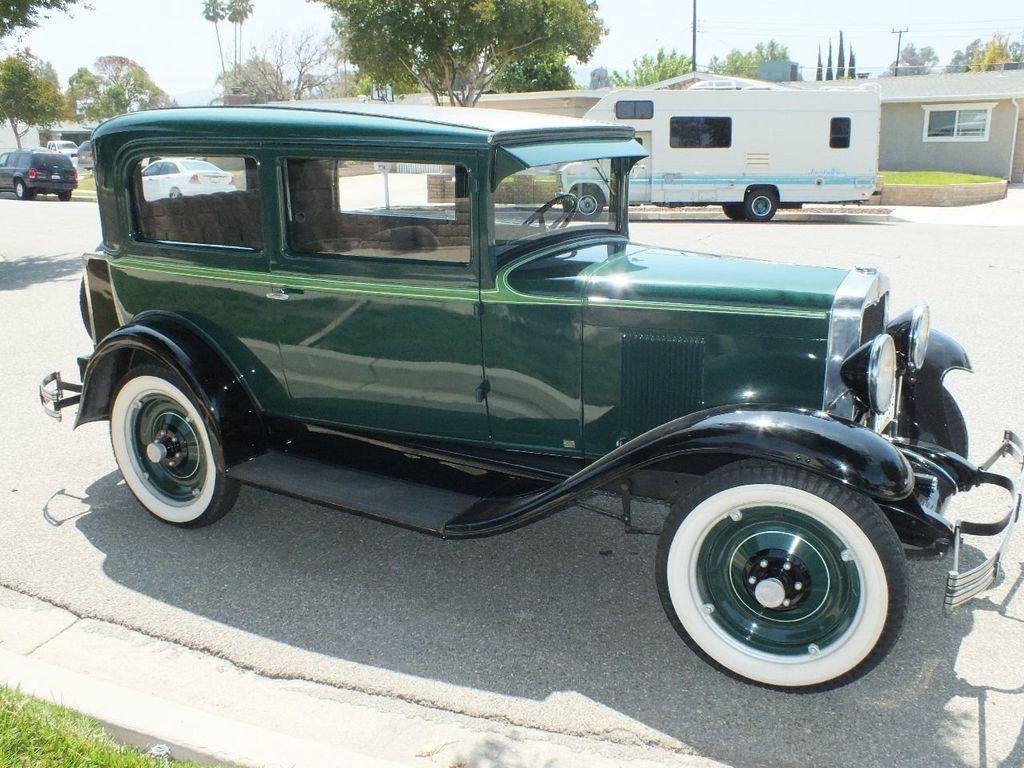 1929 Chevrolet 2-Door Coach For Sale - 15076383 - 7