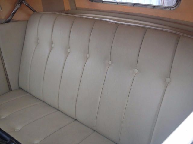 1929 Cord L29 Cabriolet 2 Seater For Sale - 16498154 - 29