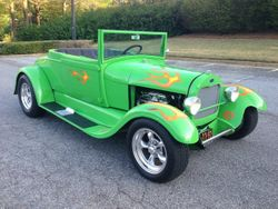 1929 Ford Coupester Roadster - 29ROADSTER