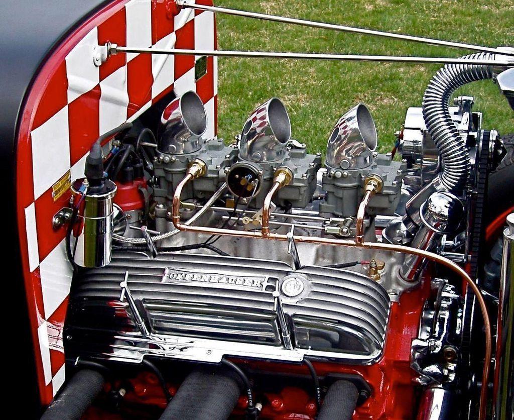 1929 Ford Hi-Boy Roadster - 11480353 - 9