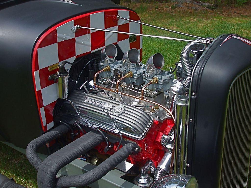 1929 Ford Hi-Boy Roadster - 11480353 - 13